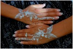 les tatouages legers et délicats...