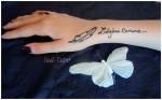 Dans lair du temps: les tatoos tendance...